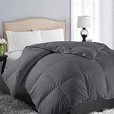 Easeland All Season King Soft Quilted Summer Cooling Down
