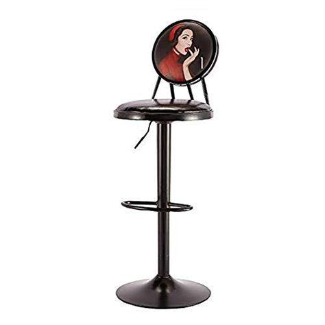Wondrous Plout Bar Stool Wrought Iron Bar Stool Bar European Bar Alphanode Cool Chair Designs And Ideas Alphanodeonline