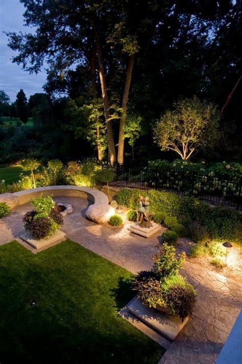 Explore Garden Lighting Ideas On Pinterest See More Ideas About Garden Lighting Gard Outdoor Landscaping Outdoor Landscape Lighting Diy Outdoor Lighting