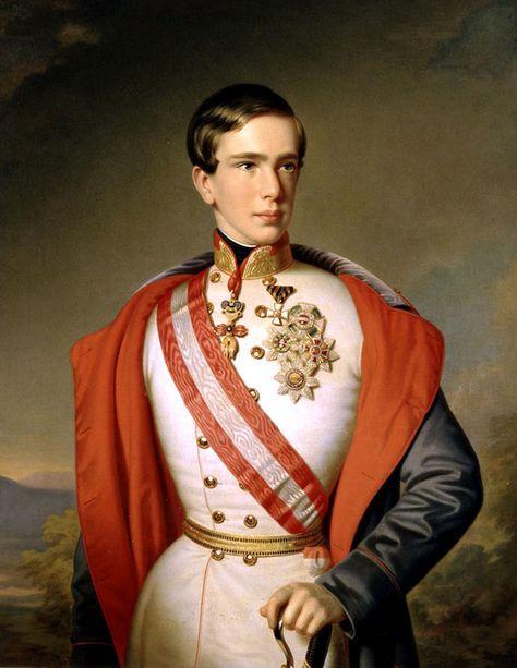 Francisco Jose I De Austria Franz Joseph Of Austria 3 Habsburgo Habsburgo Lorena Sacro Imperio Romano Germanico Imperio Austro Hungaro Austria Emper