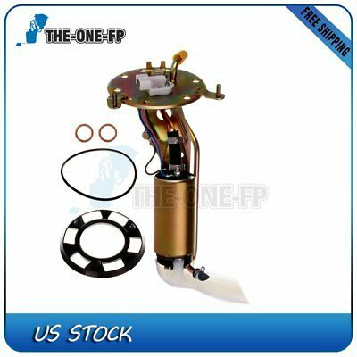 Electric Fuel Pump /& Sender Assembly For 1990 1991 1992 1993 Honda Accord 2.2L