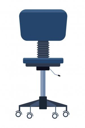 Office Chair Icon Stock Vector Affiliate Chair Office Icon Vector Ad I 2020