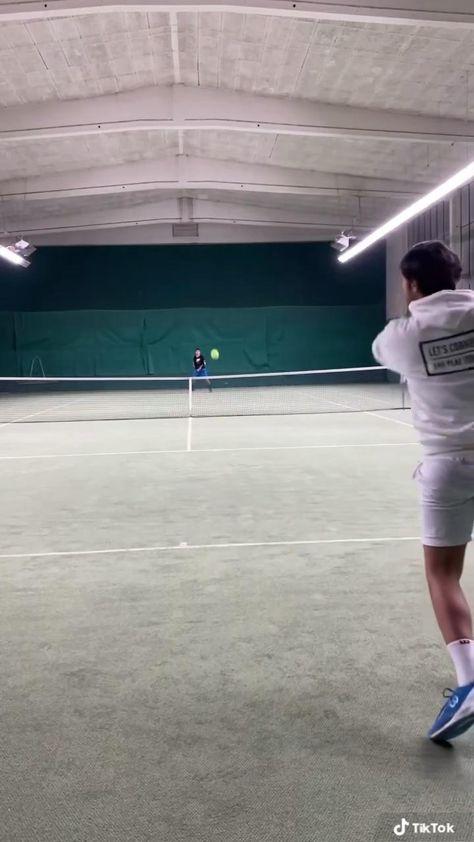 Tennis Shorts, Tennis Clothes, Tennis Techniques, Tennis Videos, Tennis Workout, Tennis Fashion, Football And Basketball, Sweat It Out, Play Tennis