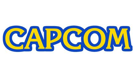 Capcom Logo Jpg 440 260 Capcom Video Game Logos Game Logo