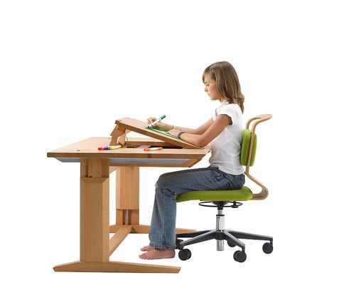 Adjustable Height Kids Desk Adjustable Height Desk Room Kids
