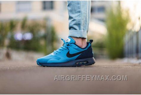 nike air max tavas bleu,chaussures nike air max tavas bleu
