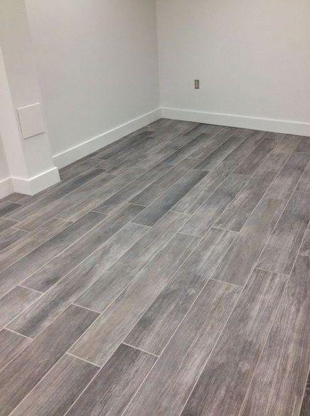 38 Ideas For Gray Wood Floors Bathroom Basements Bathroom Wood