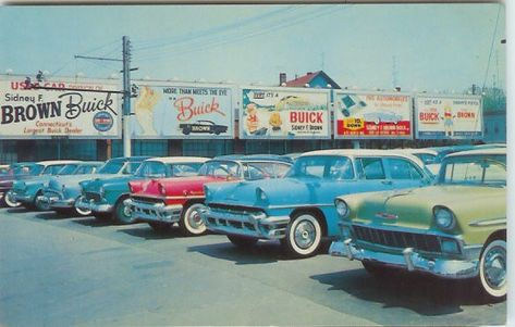 Sidney F Brown Buick Dealership Bridgeport Connecticut Used