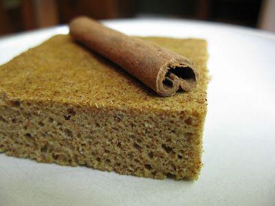 mock French toast (paleo)