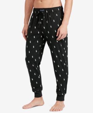 Pants Print Player Amazon Polo Lauren Pajama Ralph xdCoerB