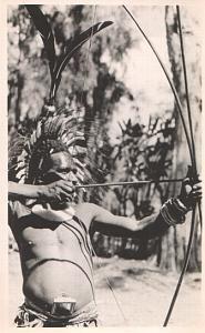 Yanomami Arrow High Resolution Stock Photography and