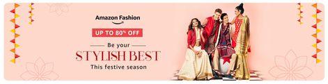 Amazon Fashion: Explore Clothing, Footwear & Accessories