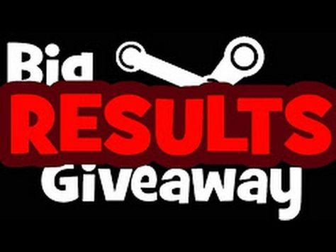 RESULTS) $500 Steam Wallet Gift Card Codes Giveaway #2 - http ...
