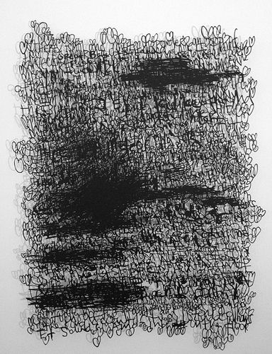 .:{Paper Cut Letters}:. 手紙を題材にした切り紙作品|KOKUSAI-I【AOI Pro.】