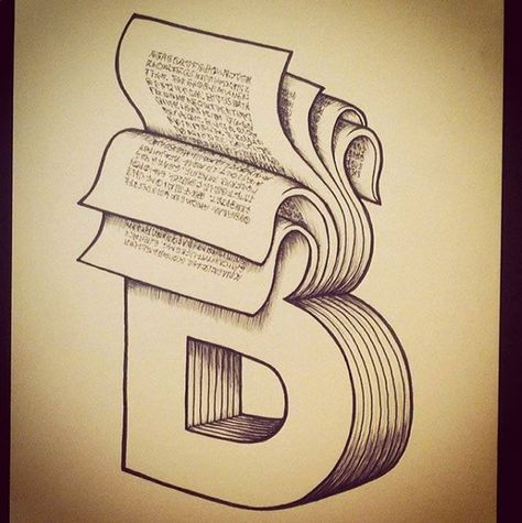 Fun Typography with Cyril Oz, aka Rylsee - Art People Gallery