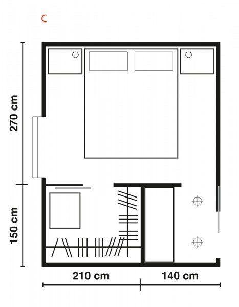 Cabine armadio. Progettiamo insieme lo spazio | Cabina ...