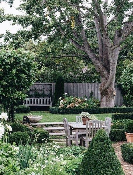 43 Tricks And Tips To Beautiful Garden Landscaping Decoarchi Com Beautiful Gardens Small Garden Design Riverside Garden
