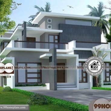 Simple House Designs Indian Style 80 2 Storey House Design Collections House Indian Home Design Contemporary House Design