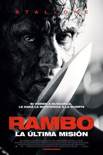 Pin On Rambo