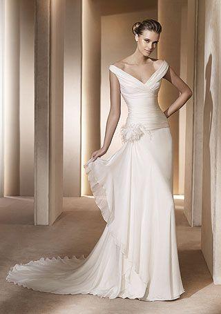 Brautkleider wien pronuptia
