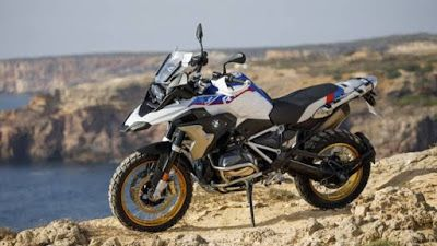 Bmw R 1250 Gs Lunched In India 2019 Price At 16 Lakhs