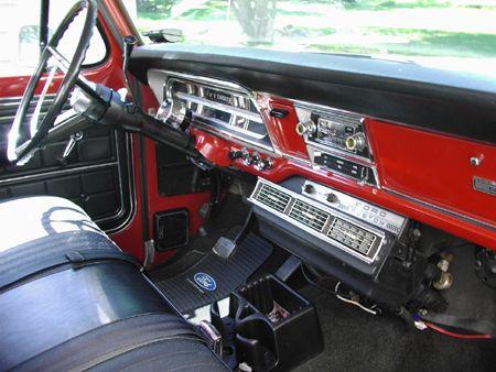 50 1968 Ford F250 Ideas Ford Ford Trucks Ford F250