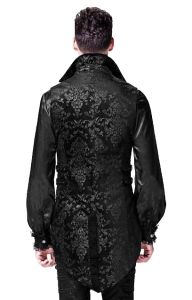 Punk Rave Lucian Waistcoat - Click to enlarge