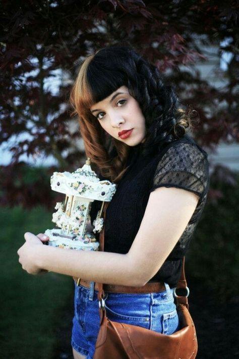 Image in Melanie Martinez collection by zeyn on We Heart It