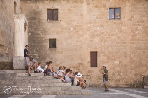 Learn the #secrets of #ancient #Greek #history in a #summer full of