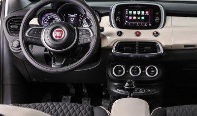 جمال للتكنولوجيا الحديثة وتكنولوجيا السيارات تكنولوجيا السيارات الكهربائية فيات 500 X In 2020 Car Design Fiat Vehicles