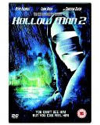 Product Photo Hollow Man Movies To Watch Online Science Fiction Movies