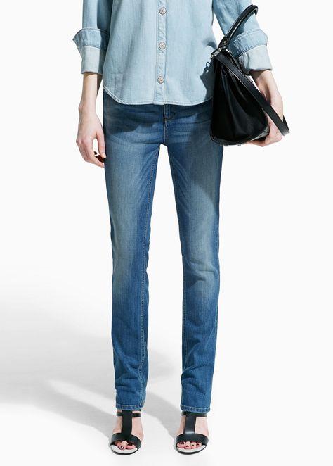 Slim Fit Jeans Alice