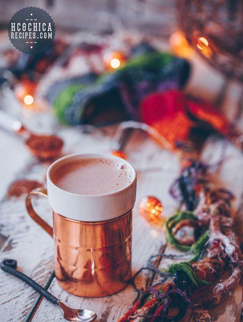 Phase 2 Hcg Recipe 14 Calorie Caramel Stevia Hot Chocolate Sp Ap