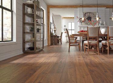Skyline Oak Laminate Flooring, X20 Laminate Flooring
