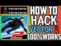Download Vector 2 APK Hack for Android today and get your