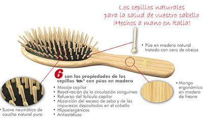 Comunidad Del Cabello Largo Cómo Reconocer Un Cepillo De Cerdas De Jabali A Un Falso Cepillo Del Pelo Cepillo Cepillos De Pelo