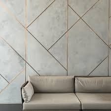 Image Result For Concrete Feature Wall Modern White Living Room Wall Design Wall Paneling
