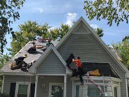 Our Mission Is To Provide The Best Roofing Service At An Reasonable Price Without Sacrificing Quality Dilmar Roofi Roof Installation Roofing Roofing Services