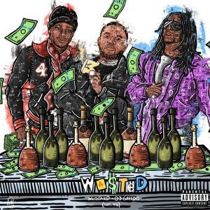 DOWNLOAD MP3: 03 Greedo & Mustard – Wasted (feat  YG) | 03