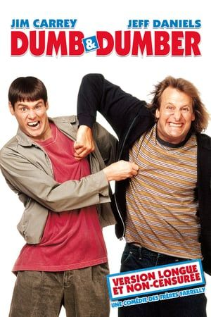 Watch Dumb and Dumber HD Online Free