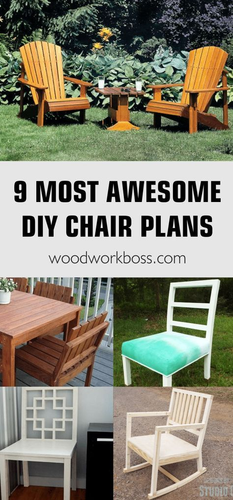 Best Wooden Chair Plans Furniture Wooden Chair Plans Used