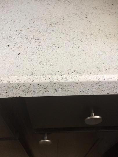 Daich Spreadstone Mineral Select 1 Qt Natural White Countertop