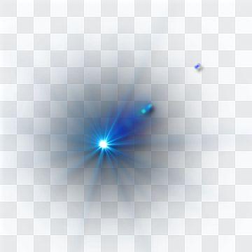 Blue Light Effect Explosion Lens Shiny Shine Lens Png Transparent Clipart Image And Psd File For Free Download Light Beam Light Effect Lights Background