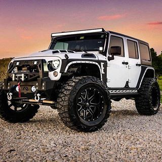American Custom Jeep Americancustomjeep Instagram Photos And