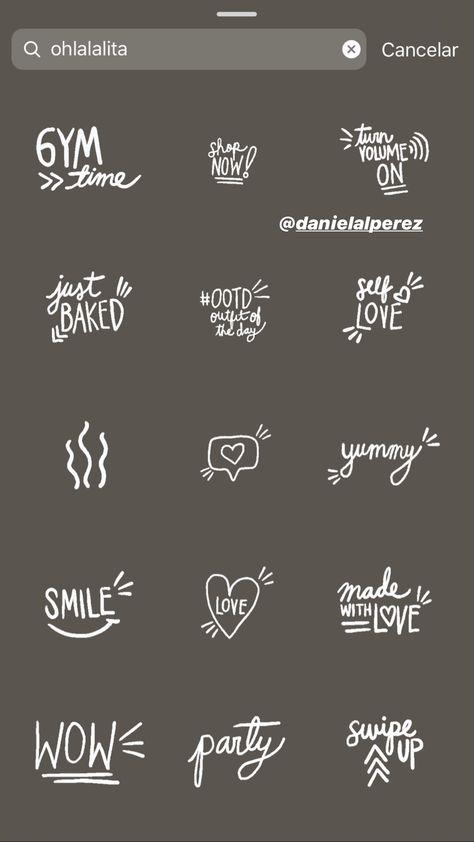 #instagram #gifs #creativo #storiesinstagram #consejos #tips #white #mexican #blanco #lettering
