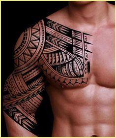 Tattoos unterarm tribal Tribal Tattoo