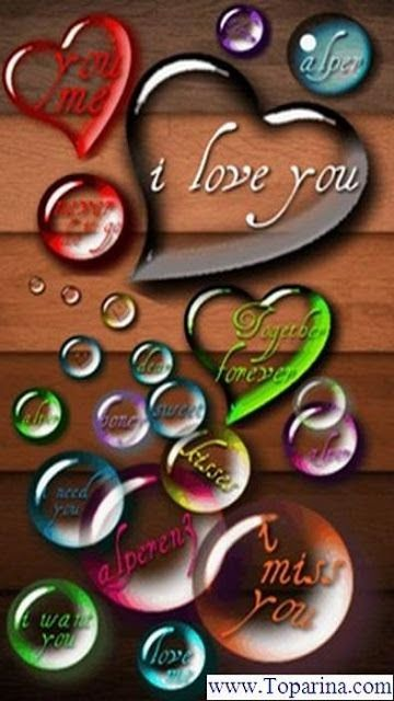 Love Pic Wallpaper Free