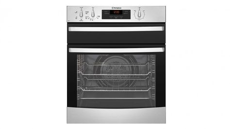 Westinghouse 600mm Multifunction Oven Stainless Steel