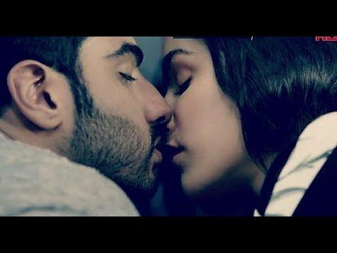 Halfgirlfriend All Kissing Scenes Arjun Kapoor And Shraddha