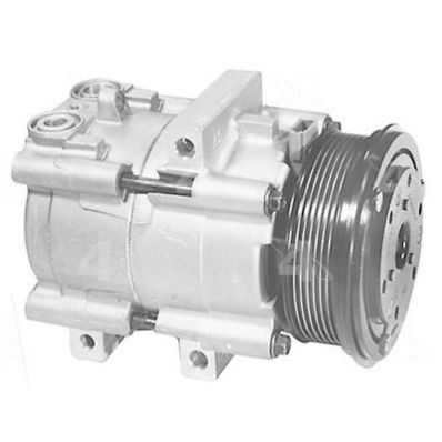 cool NEW AC Compressor FORD CROWN VICTORIA 1992-1993 - For Sale View more at http://shipperscentral.com/wp/product/new-ac-compressor-ford-crown-victoria-1992-1993-for-sale/